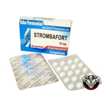 Balkan Pharma Strombafort 10mg 60 tablets