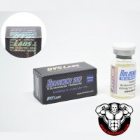 Bvs Labs Boldenon 200mg 10ml
