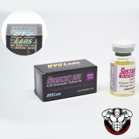 Bvs Labs Sustanon 250mg 10ml