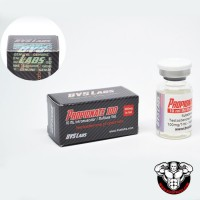 Bvs Labs Testosteron Propionat 100mg 10ml