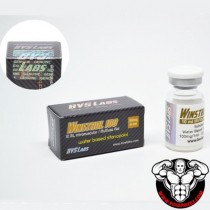 Bvs Labs Winstrol 100mg 10ml