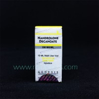 Genesis Meds Nandrolon Deca 250mg 10 ml