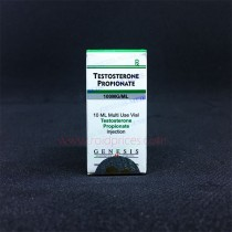 Genesis Meds Testosteron Propionat 100mg 10 ml