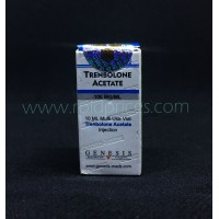 Genesis Meds Trenbolon Acetat 100mg 10 ml