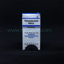 Genesıs Meds Trenbolon Hexa 100mg 10ml- Parabolon