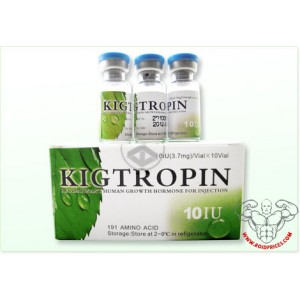 Kigtropin 100IU Growth Hormone