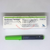 Norditropin 45IU (15mg) Human Growth Hormone