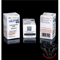 Thaiger Pharma Aquatest 100mg 10ml