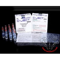 Thaiger Pharma T-Cypionat 250mg 10 Ampoules