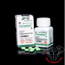 Thaiger Pharma Flumeston 5mg 50 Tablet- Halotestin
